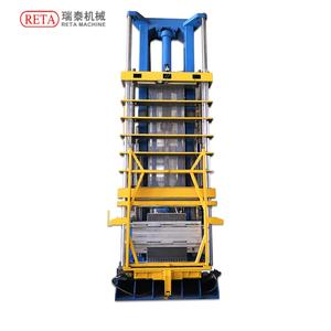 China 5mm Tube Vertical Expander Machine