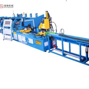 Pipe Saw Blade Cutting Machine