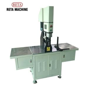CNC Tube Small Collar Machine