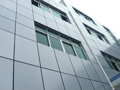 buy kynar aluminum composite panel