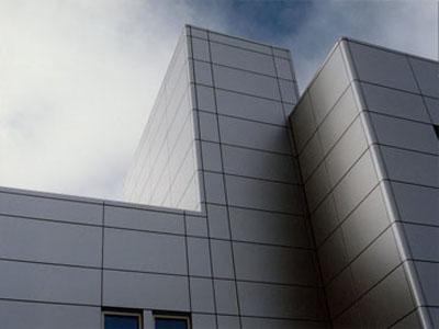 kynar aluminum composite panels