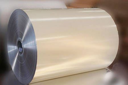 pvdf coating aluminum sheet