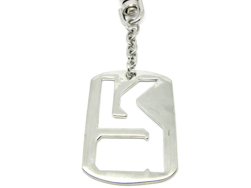 Wholesale cheap alloy custom shaped metal keychain (alloy key chain)