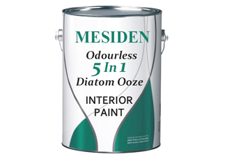 Interior Emulsion Wall Paint-B1