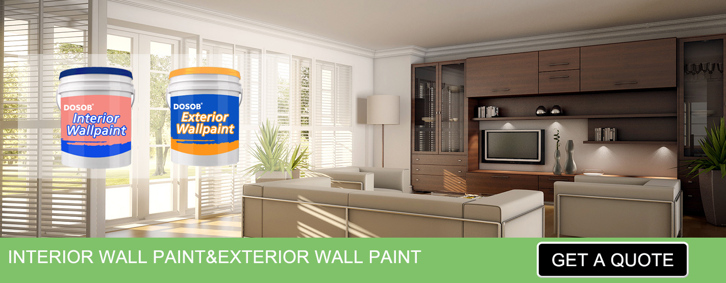 Difference between exterior and interior emulsion paint for Can you use emulsion paint on canvas