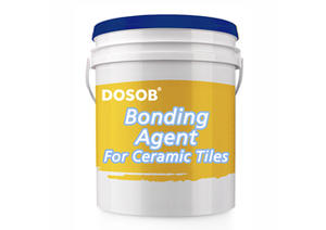 High quality Bonding Agent for Large size tiles increasing bonding strength