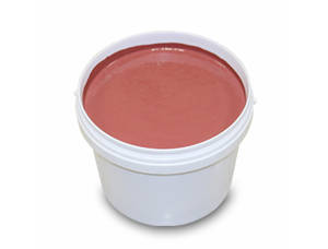 Waterbased Acrylic Bottom Glue for Stone Coated Metal Roof Tile
