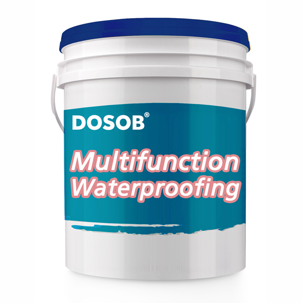 Multifunction Acrylic Waterproof Coating