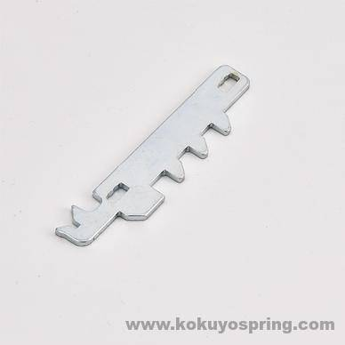 knitting machine rubber seatpost(Stamping shrapnel)