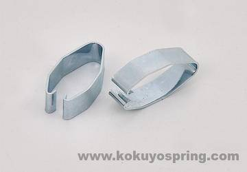 Metal Clamp (0.5*4.2)