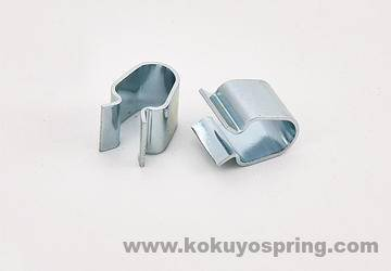 Metal Spring steel clamps