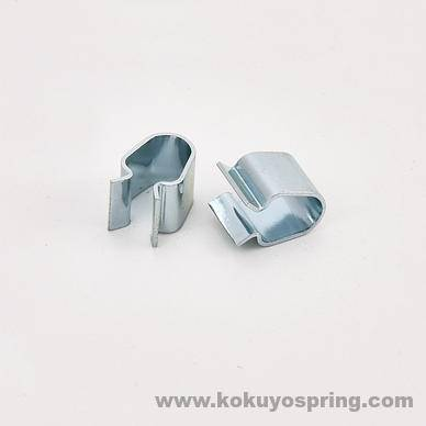 Metal Spring steel clips