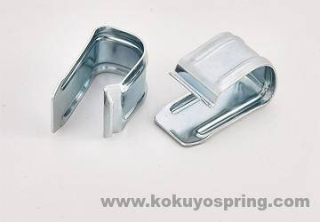 Metal Stainless Steel Clamps