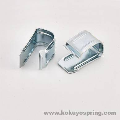 Metal Stainless Steel Clips