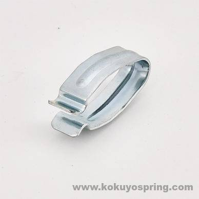 Stainless Steel Metal Clip