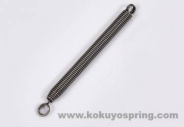 long tension spring