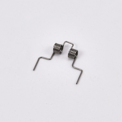 ¢0.5 double torsional spring