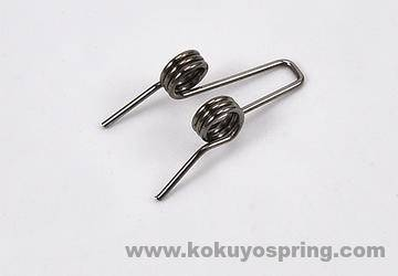 ¢0.5 double torsion spring