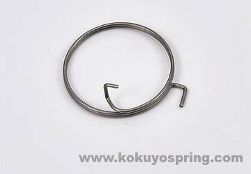 metal Torsion springs