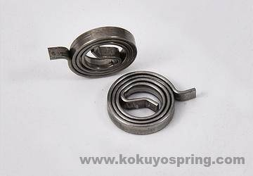 T0.5 Coil spring