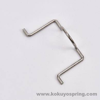 ¢2.0Linear Spring
