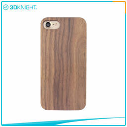 Hanmade Wood Case For Iphone Walnut  Iphone 7 Wood Case