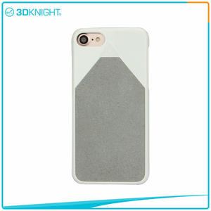 3D KNIGHT |  2017 Cement Phone Cover,Get Sample Now!