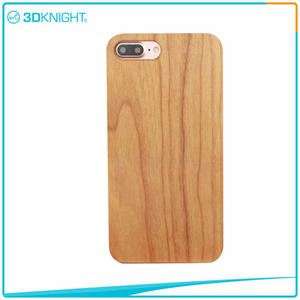 custom-made Handmade Wooden Phone Case factory
