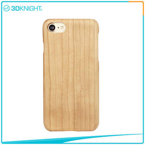 3D KNIGHT |  Best Real Wooden Cases,Phone Case Wooden For iPhone 7 7Plus