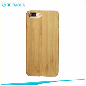 custom-made 3D KNIGHT |  Best Real Bamboo Mobile Cases,Mobile Case bamboo For iPhone 7 7Plus factory