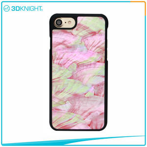 3D KNIGHT |  2017 seashell iphone case,Get Sample Now!