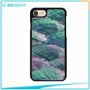3D KNIGHT |  2017 seashell iphone 7 case,Get Sample Now!