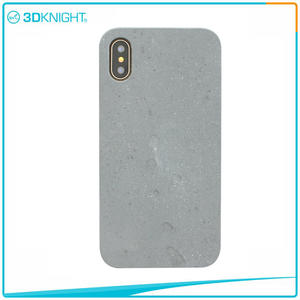 3D KNIGHT |  Bulk Cheap Cement IPhone X Case ,Get Sample Now!