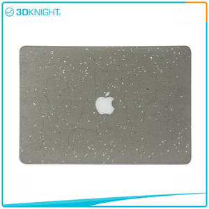 3D KNIGHT | Wholesale Cement laptop case for Macbook Cement Case Skin