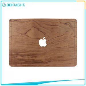 high quality Macbook Wood Case Skin factory