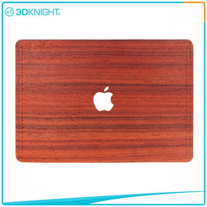 3D KNIGHT | Wholesale Wood laptop case for Macbook Wooden Case Skin
