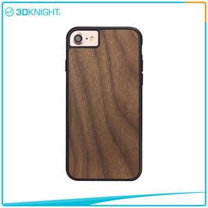 high quality Wood Phone Case For Iphone 7 7 Plus Wood Case manufacturers