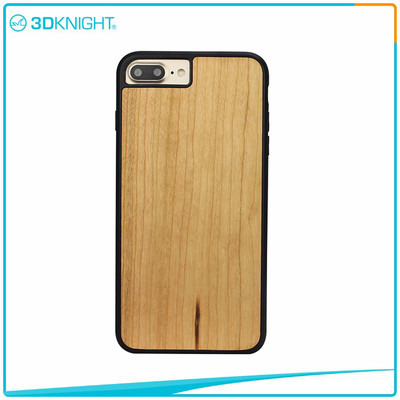 Handmade Phone Case Wood For Iphone 7 7 Plus Cases