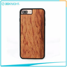 Handmade Wood Cover For Iphone 7 Plus Cases