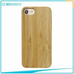 Handmade Wood Cover For Iphone 7 Plus Cases bamboo iphone case