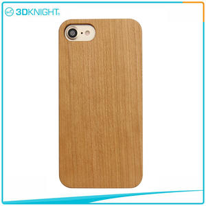 Wholesale 3D KNIGHT | Handmade Wooden Cover For Iphone 7 Plus  manufacturers