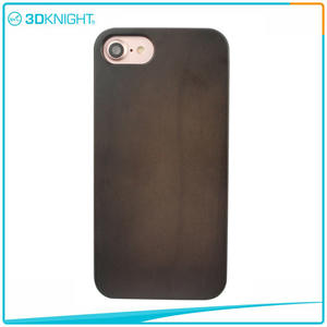 Wholesale 3D KNIGHT | Handmade wood iphone7 cover manufacturers