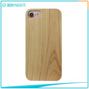 3D KNIGHT | Handmade wooden iphone7 cover