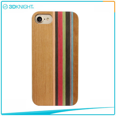 Handmade wooden iphone7 cover iphone cover seller