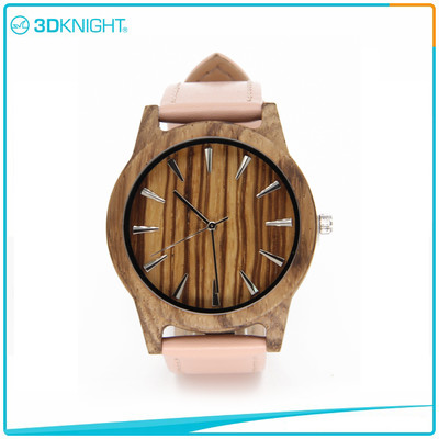 Fashion Handmade Wood Watch