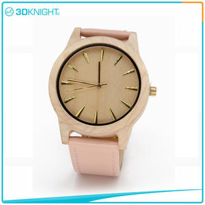 3D KNIGHT | Fashion Handmade Wooden Watch