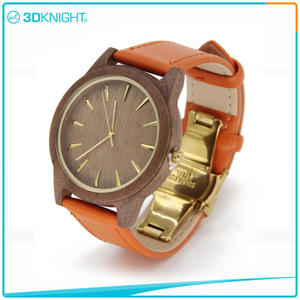 Wholesale 3D KNIGHT | Handmade Fashion Wood Watch suppliers
