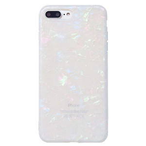 Best Selling IMD Shell Pattern Soft TPU Phone Case For iPhone X XR XS MAX