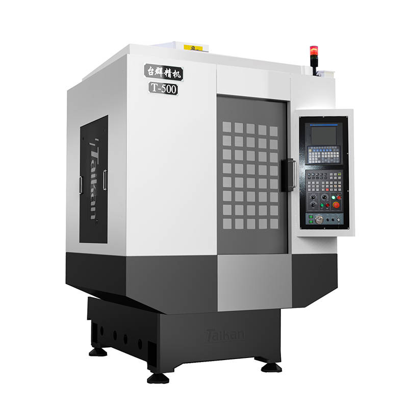 T-600 High Speed Tapping Center