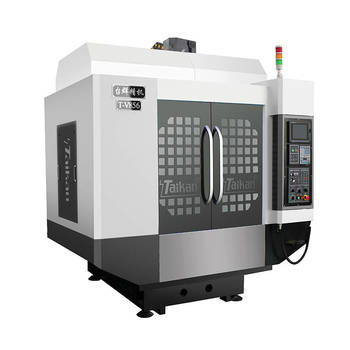 CNC Parts Machining Center